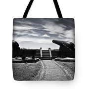 The Keepers Of Peace Tote Bag