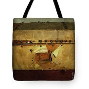 The Keepsake Chest Tote Bag