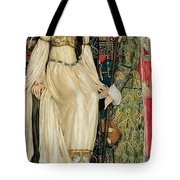 The Keepsake Tote Bag