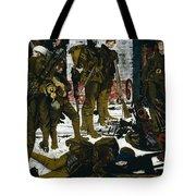 The Kensingtons Tote Bag