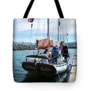 The Ketch Golden Rule Tote Bag