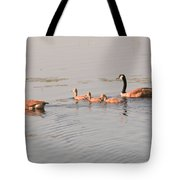 The Kids Day Out Tote Bag
