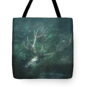 The King Of Regrets Tote Bag