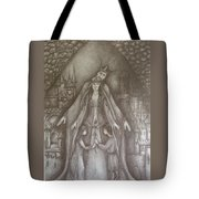 Royal Family Tote Bag
