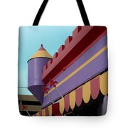 The King's Coloring Book Tote Bag