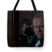 The King's Speech Tote Bag