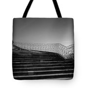 The Kings Steps Tote Bag