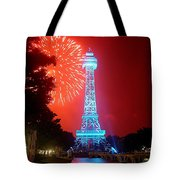 The King's Tower Tote Bag