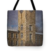 The Kirby Mill 1882 Tote Bag