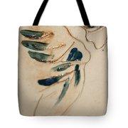 the Kiss - tile 3 Tote Bag