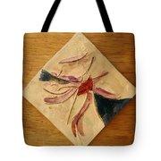 The Kiss 5 -  Tile Tote Bag