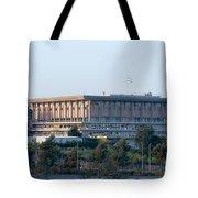 The Knesset, Jerusalem 2 Tote Bag