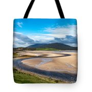 The Kyle Of Durness Tote Bag