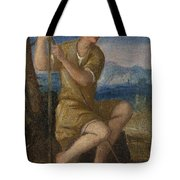The Labours Of The Months   May Tote Bag