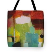 The Ladder Of Life Tote Bag