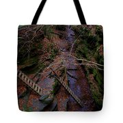 The Ladders Tote Bag