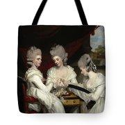 The Ladies Waldegrave Tote Bag