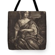 The Lady Essex Finch Tote Bag