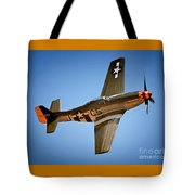 The Lady Roars Tote Bag