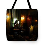 The Lady's Room Tote Bag