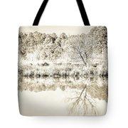 The Lake #47 Tote Bag