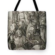 The Lamentation Tote Bag