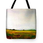 The Land Beyond Tote Bag