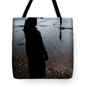 The Land Is Tote Bag
