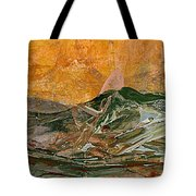 The Landfill Tote Bag