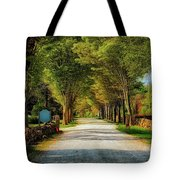 The Lane Tote Bag