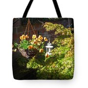 The Lantern Tote Bag