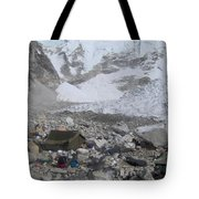 The Last Expedition  Tote Bag