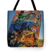 The Last Gasp Tote Bag