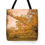 The Last Great Battle... Tote Bag