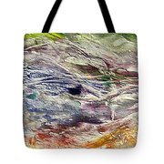 The Last Snow Tote Bag
