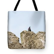 The Last Toll Taker Tote Bag