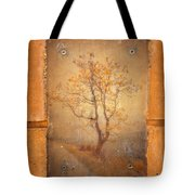 The Last Tree Tote Bag