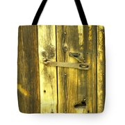The Latch Tote Bag