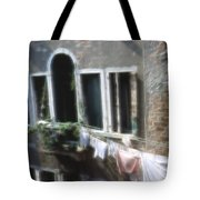 The Laundry  Tote Bag
