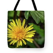 The Lawn King Tote Bag