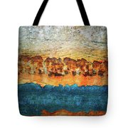The Layers Tote Bag