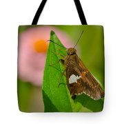 The Leaf Climber Tote Bag
