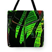 The  Leaf Tote Bag