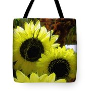 The Lemon Sisters Tote Bag