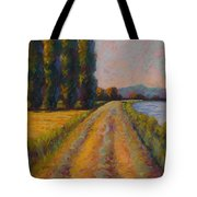 The Levee Tote Bag