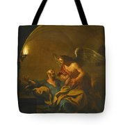 The Liberation Of Saint Peter Tote Bag