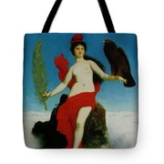The Liberty 1891 Tote Bag