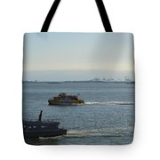 The Liberty Tote Bag