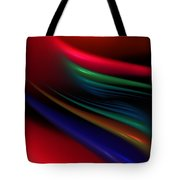 The Light Fantastic Tote Bag