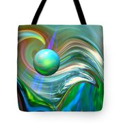 The Light Inside Tote Bag